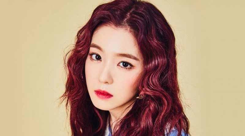 ไอรีน Red Velvet