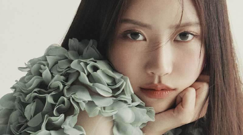 มิจู Lovelyz